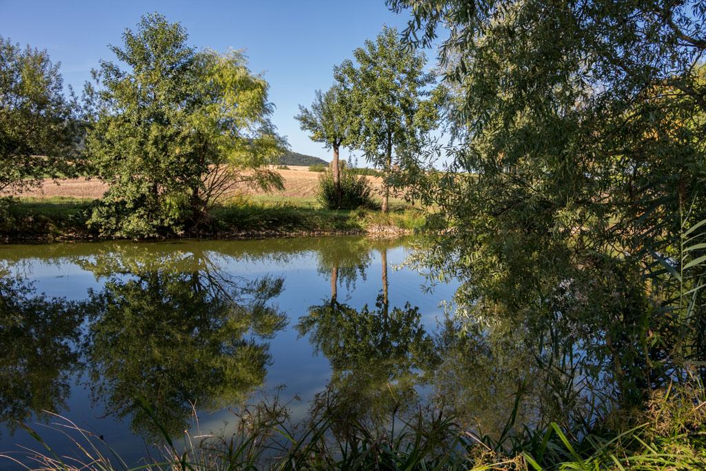 TraumRunde Wiesenbronn Koboldsee