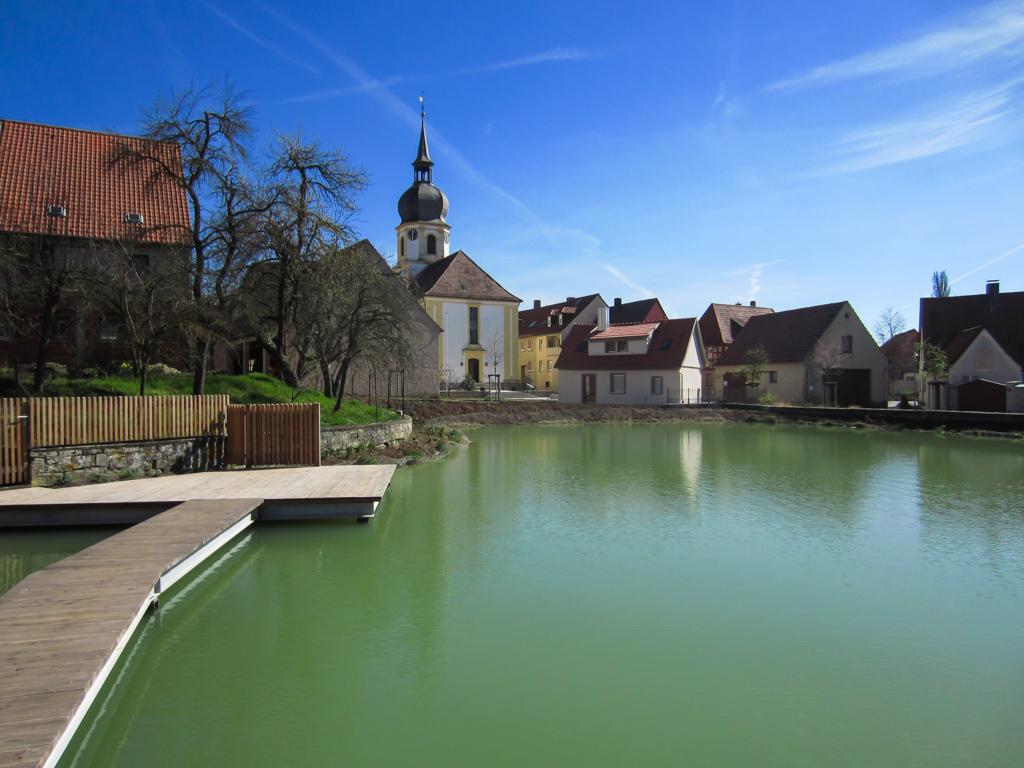 Dorfsee