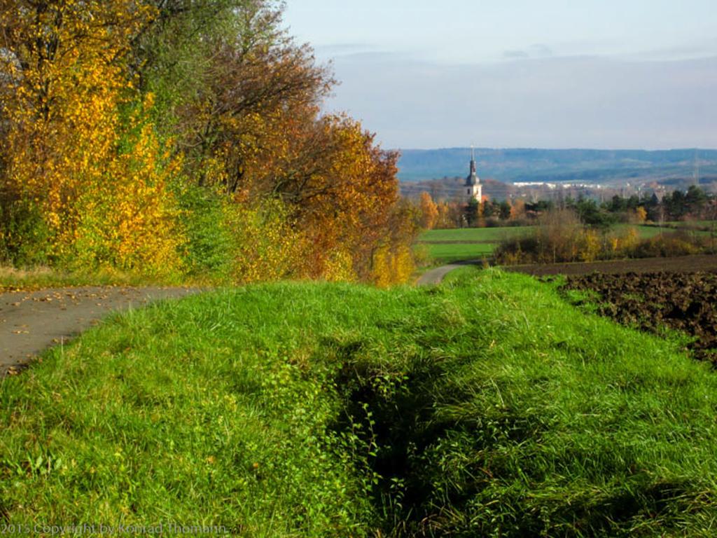 Wiesenbronn - Schleifweg