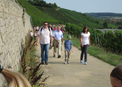 Familienausflug 2012