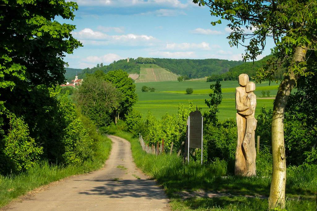 Steinbruchweg - Harmonie