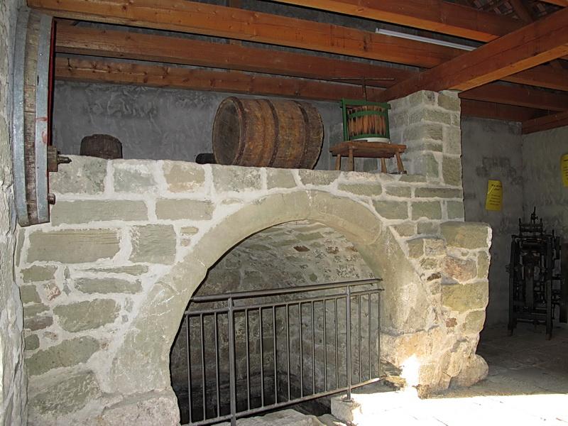 Weinkunstweg - Eich