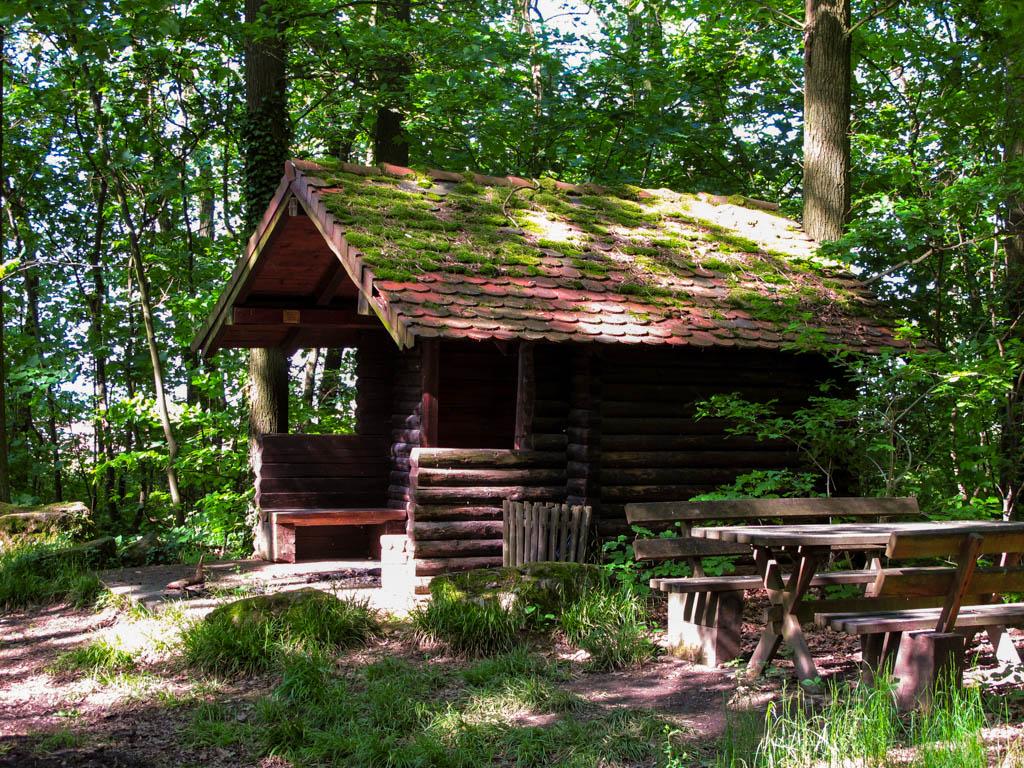 W2 Fritz-Paul-Hütte