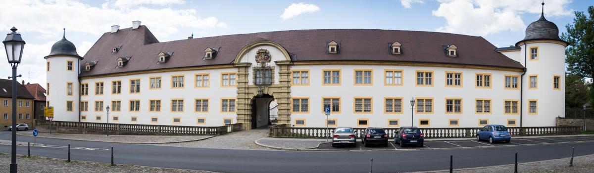 Schloss Wiesentheid